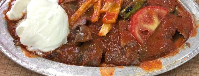 Sedir Sofrası Tokat Kebabı is one of Aylin'in Kaydettiği Mekanlar.