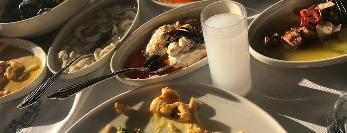ChaCha Balık is one of Balık/Meze.