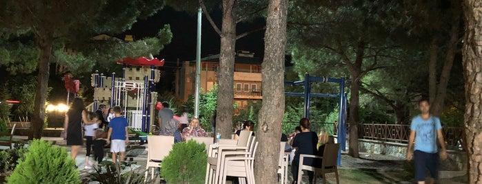 Kır Çiçeği Butik Cafe is one of MeSuT : понравившиеся места.