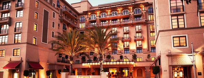 Montage Beverly Hills is one of eracle.