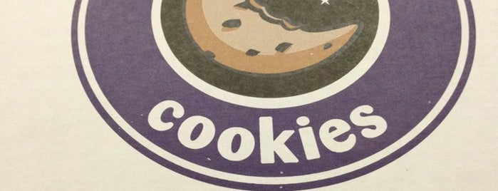 Insomnia Cookies is one of Best Cheap Food (College Student Guide).