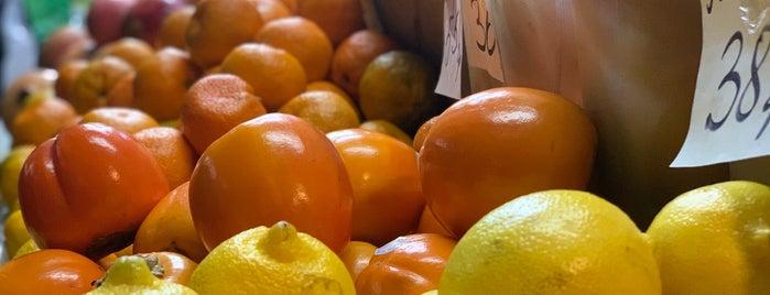 Овощная будка is one of Odesa.