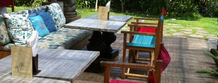 Kaki Lima By The Sea Restaurant is one of Bali.