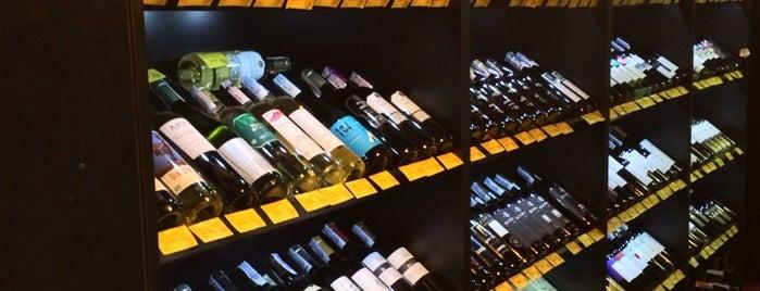 In Vino is one of Orte, die Dar gefallen.