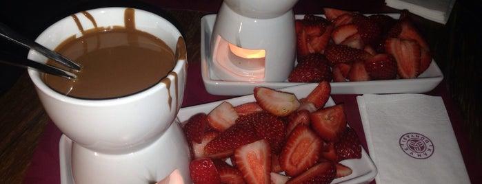 Kahve Dünyası is one of Orte, die Nihal gefallen.