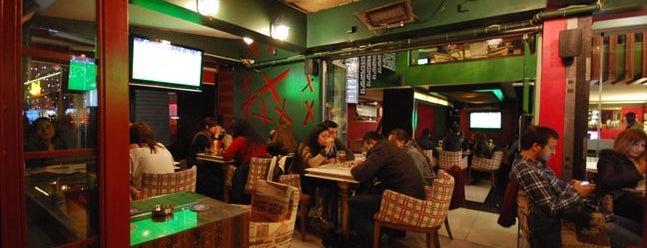 Pilot Cafe Bar is one of Eskişehir.