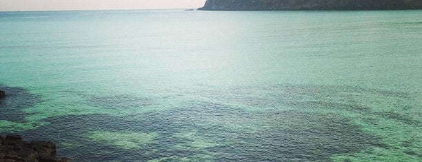 Hamdeok Beach is one of South Korea 🇰🇷.