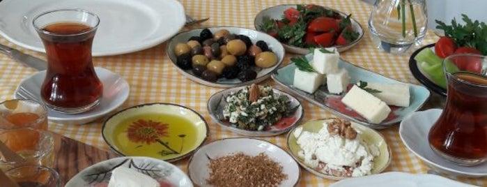 Saade Kahvaltı is one of Nihal'ın Beğendiği Mekanlar.