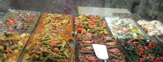 Koridor Büfe&Cafe is one of Nişantaşı'nda Öğle Yemeği Arası.