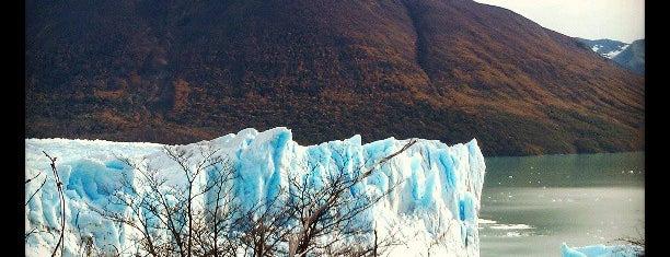 Administración Parque Nacional Los Glaciares is one of Viaje Patagonia.