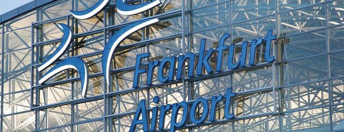 Аэропорт Франкфурт-на-Майне (FRA) is one of myAirhavens.