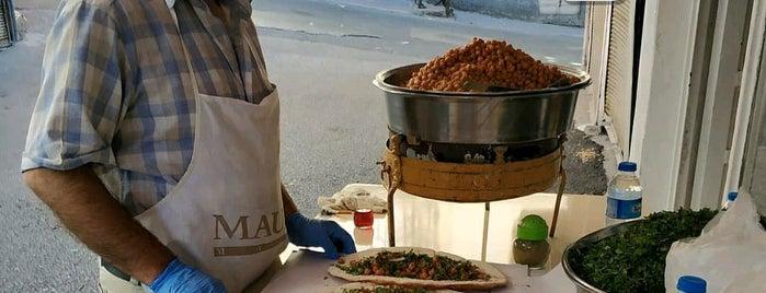 nohutcu mehmet is one of Yemek.