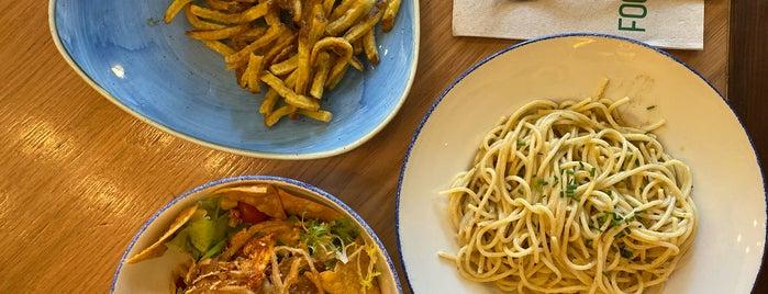 Foodoo is one of Spain.