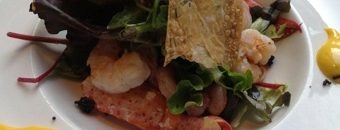 Restaurant Vis&Meer is one of NFF - Festivallocaties & Tips.