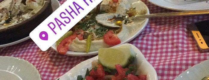 Pasha Restorant is one of 🧣🧤ahmet: сохраненные места.