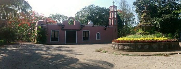 Ex Hacienda de San Pedro is one of Tempat yang Disimpan Ivan.