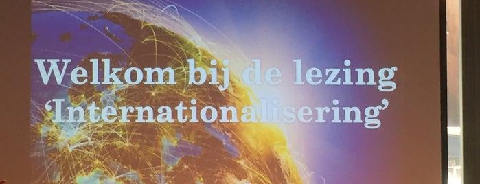 de Wereld van Smaak is one of Locais curtidos por Thomas.