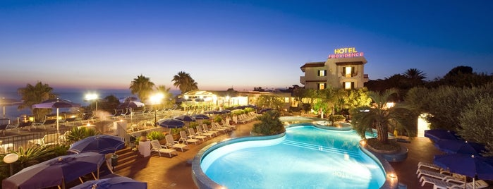 Hotel Terme Providence is one of Ischia.
