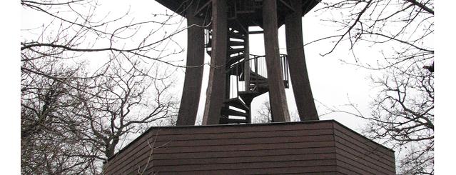 Vadaspark Kilátó is one of Locais curtidos por Marton.