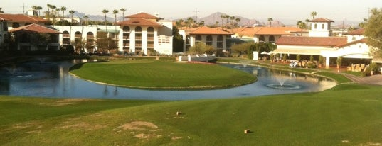Arizona Grand Golf Course is one of Tee Time.