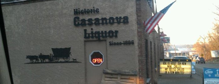 Casanova Liquor is one of City Pages Best of Twin Cities: 2011.