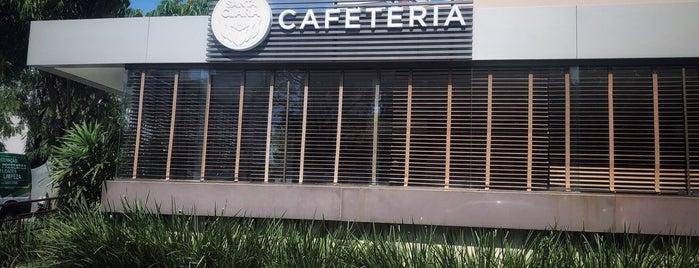 Santa Clara Cafeteria is one of thiago lopes'in Kaydettiği Mekanlar.