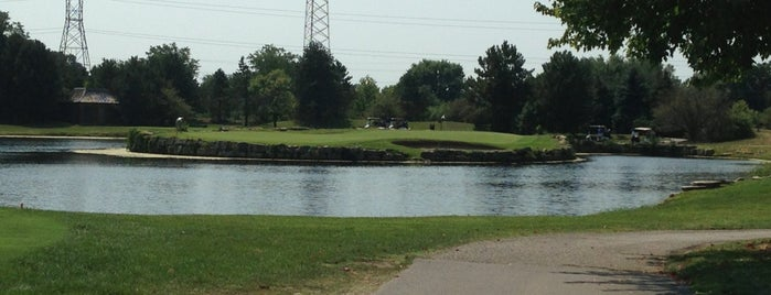 Ruffled Feathers Golf Course is one of Birdie ( Worldwide ).