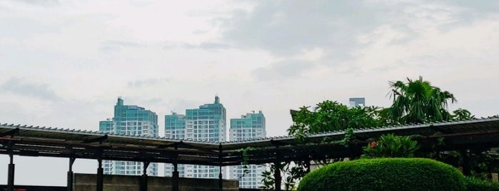 Menara BCA is one of My Lovely Place Ever !.