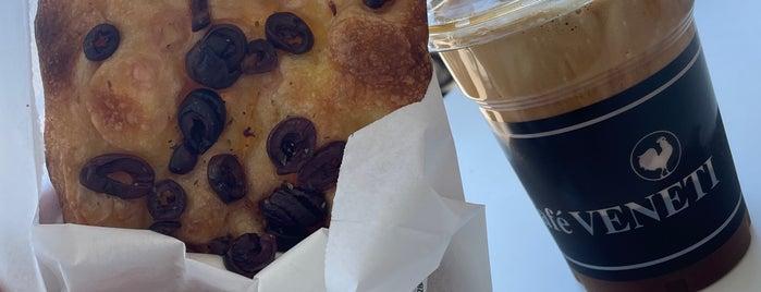 Veneti Bakery is one of Mykonos.