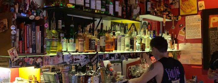 Pon Pon Bar is one of Orte, die Aamer gefallen.