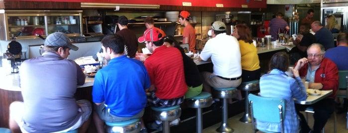 Olivette Diner is one of Brunch in STL.