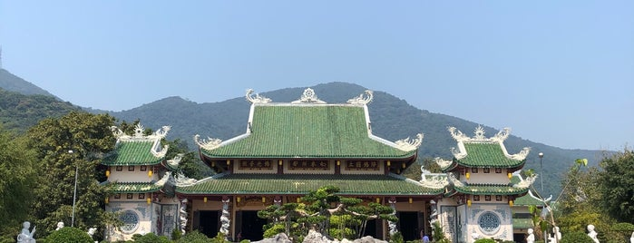 Chùa Linh Ứng (Linh Ung Pagoda) is one of ベトナム*ダナン*ホイアン.