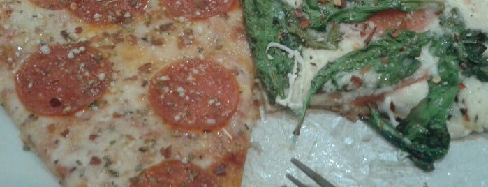 Saporito's is one of Favorite Food.