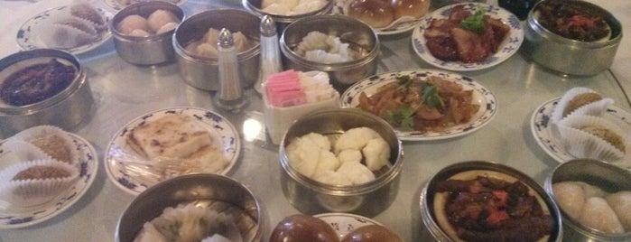 Grand Oriental is one of Cinci Work Food.