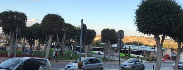 Gozo Bus Terminus is one of Maciej'in Beğendiği Mekanlar.