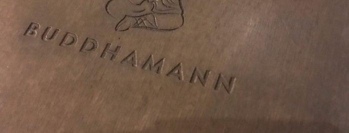 Buddhamann is one of Orte, die Keri gefallen.