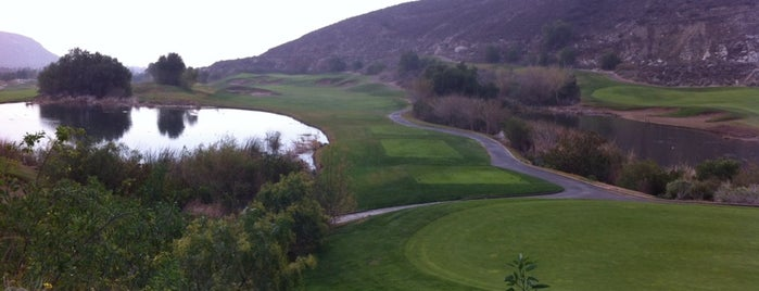 Oak Quarry Golf Club is one of The Ultimate Golf Course Bucketlist.