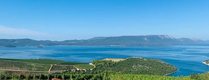 Winery Rizman is one of Dubrovnik & Mykonos.