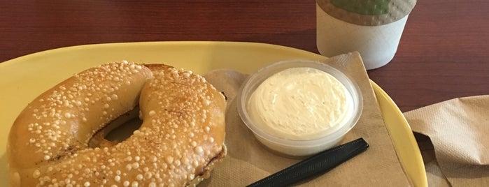 Panera Bread is one of Orte, die Christine gefallen.
