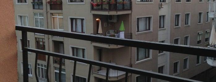 İsler Residence is one of Burcu 님이 좋아한 장소.