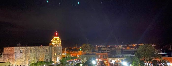 Hotel Solar de las Ánimas is one of Mexico.