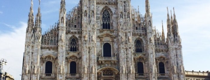 Piazza del Duomo is one of Viagem 2013.