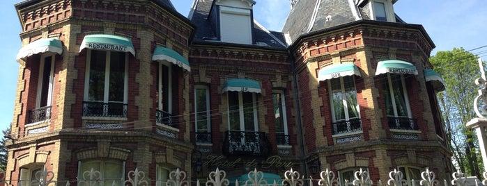 Hotel de Paris is one of Tempat yang Disukai Paula.