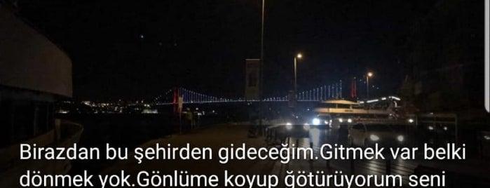 Maltepe is one of İstanbul Mahalle.