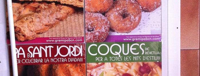 Forn Eduard is one of Posti che sono piaciuti a jordi.