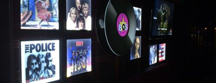 Full 80's is one of Bogotá City !!!....