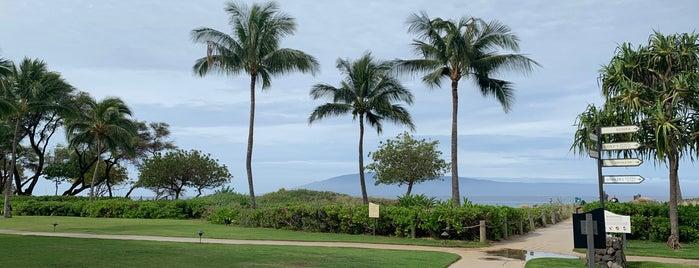 Lahaina, HI is one of Hawaii.