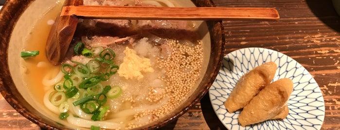 ささ吟 is one of Tempat yang Disukai Katsu.
