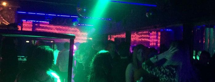 Fenomen X Club is one of BEYOĞLU CLUPLER.