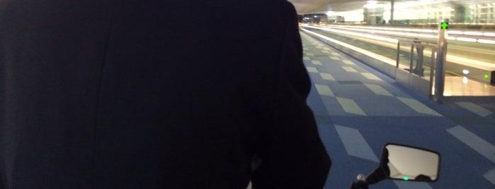 Flughafen Tokio-Haneda (HND) is one of Orte, die TERRA gefallen.